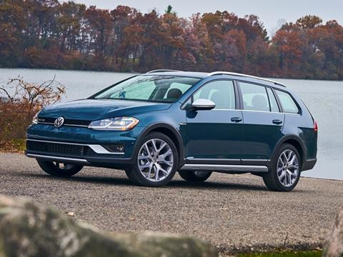2019 Volkswagen Golf Alltrack for sale in Allston, MA