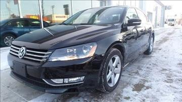 2015 Volkswagen Passat for sale in Allston, MA