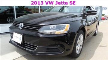 2013 Volkswagen Jetta for sale in Allston, MA