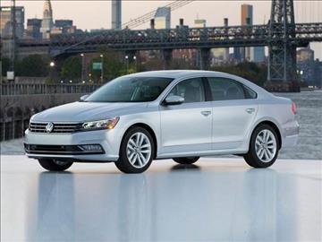 2017 Volkswagen Passat for sale in Allston, MA