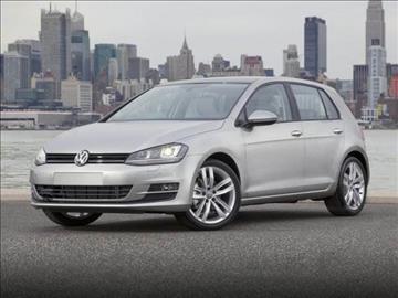 2017 Volkswagen Golf for sale in Allston, MA