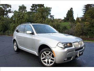 2009 BMW X3 for sale in Hayward, CA