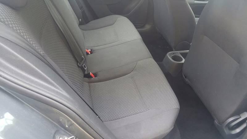 2012 Volkswagen Jetta S 4dr Sedan 6A - Boyertown PA