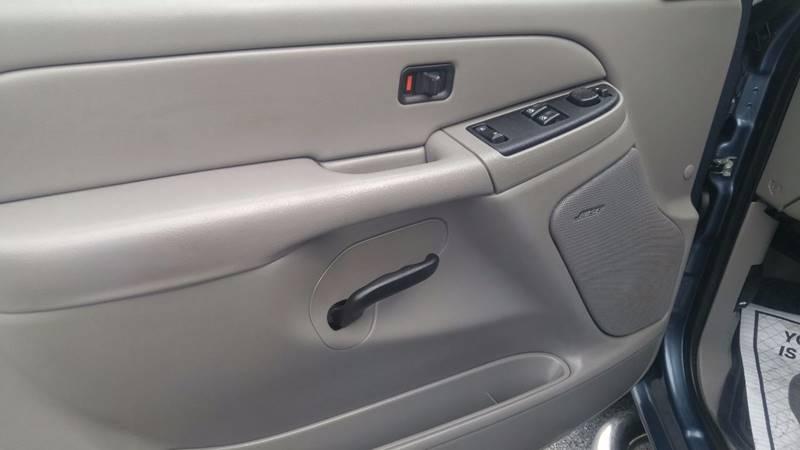 2007 Chevrolet Silverado 1500 Classic LT2 4dr Extended Cab 4WD 6.5 ft. SB - Boyertown PA