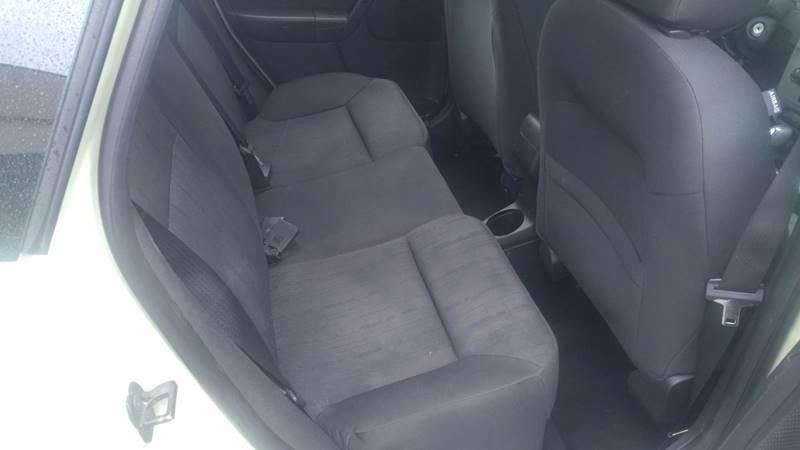 2010 Ford Focus SE 4dr Sedan - Boyertown PA