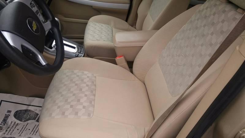 2008 Chevrolet Equinox LS 4dr SUV - Boyertown PA