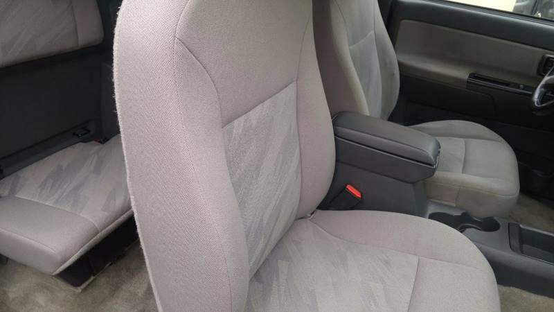 2005 Chevrolet Colorado 4dr Extended Cab Z71 LS 4WD SB - Boyertown PA