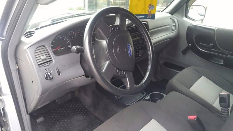 2004 Ford Ranger 2dr SuperCab XLT 4WD SB - Boyertown PA
