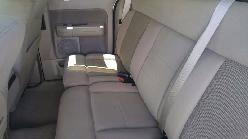 2006 Ford F-150 XLT 4dr SuperCab 4WD Styleside 6.5 ft. SB - Boyertown PA