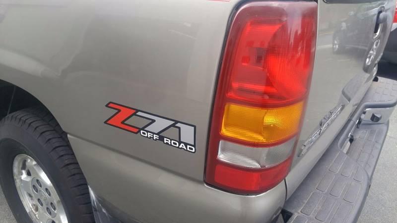 2002 Chevrolet Silverado 1500 4dr Extended Cab LS 4WD SB - Boyertown PA