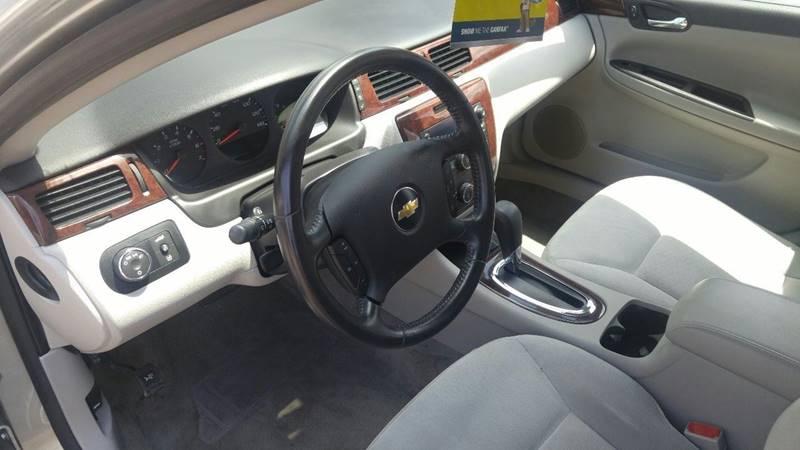 2011 Chevrolet Impala LS 4dr Sedan - Boyertown PA