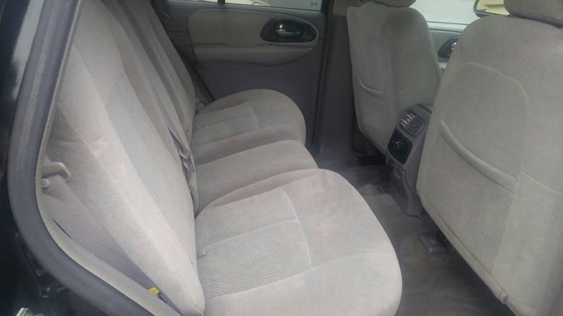 2006 Chevrolet TrailBlazer LS 4dr SUV 4WD w/1SB - Boyertown PA