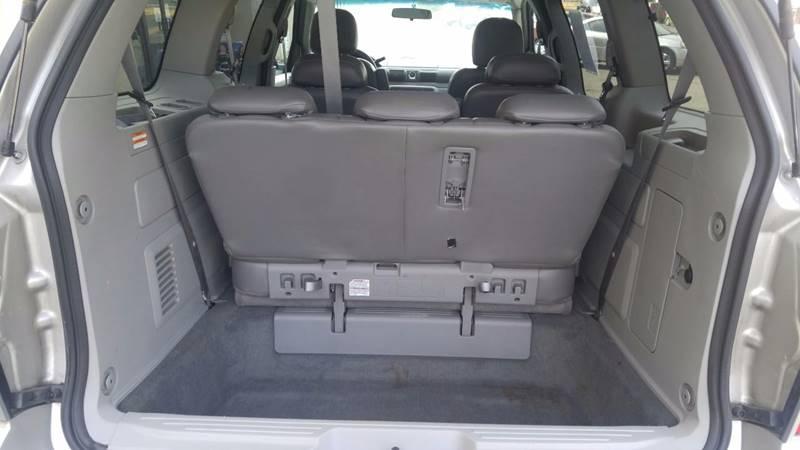 2004 Mercury Monterey Convenience 4dr Mini-Van - Boyertown PA
