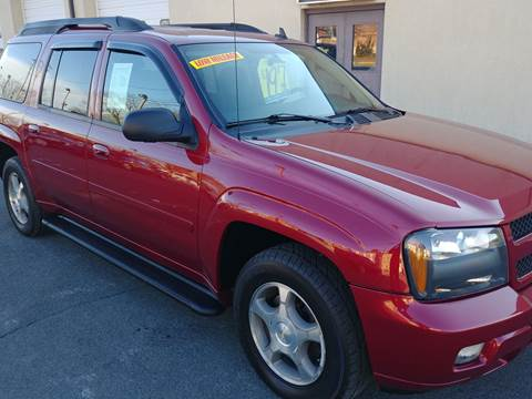SUV For Sale in Boyertown, PA - Sugg Motorcar Co