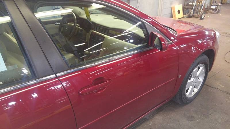 2008 Chevrolet Impala LT 4dr Sedan - Boyertown PA