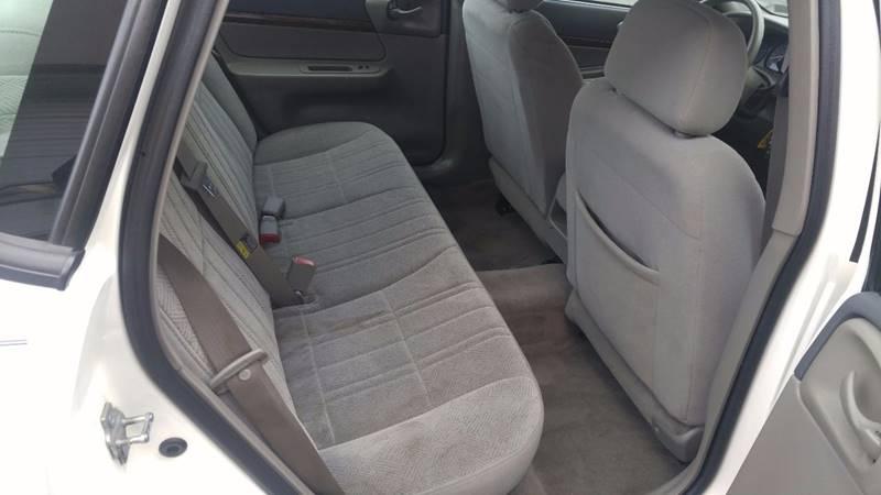 2005 Chevrolet Impala 4dr Sedan - Boyertown PA
