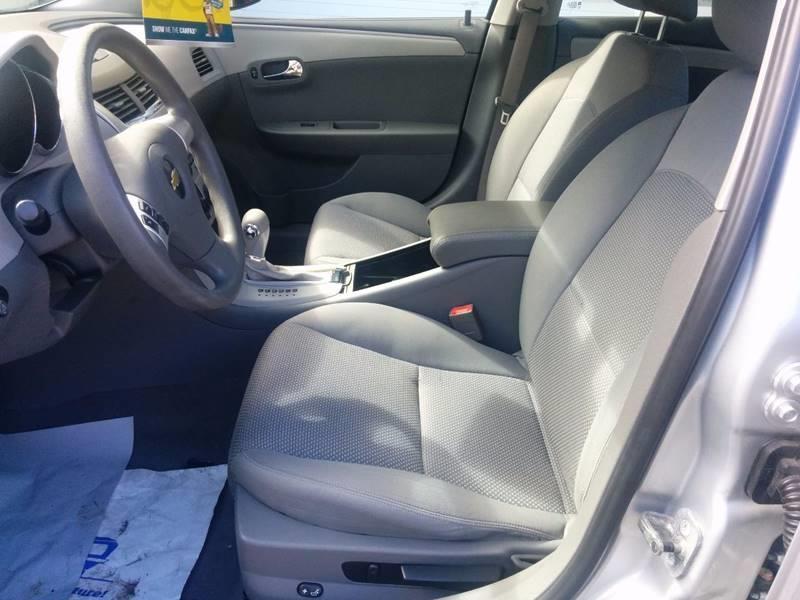 2010 Chevrolet Malibu LS 4dr Sedan - Boyertown PA