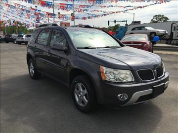 2008 Pontiac Torrent for sale at Kwik Car Sales in Robbins IL