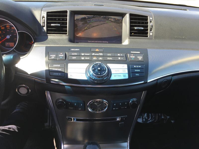 2007 Infiniti M45 for sale at Kwik Car Sales in Robbins IL