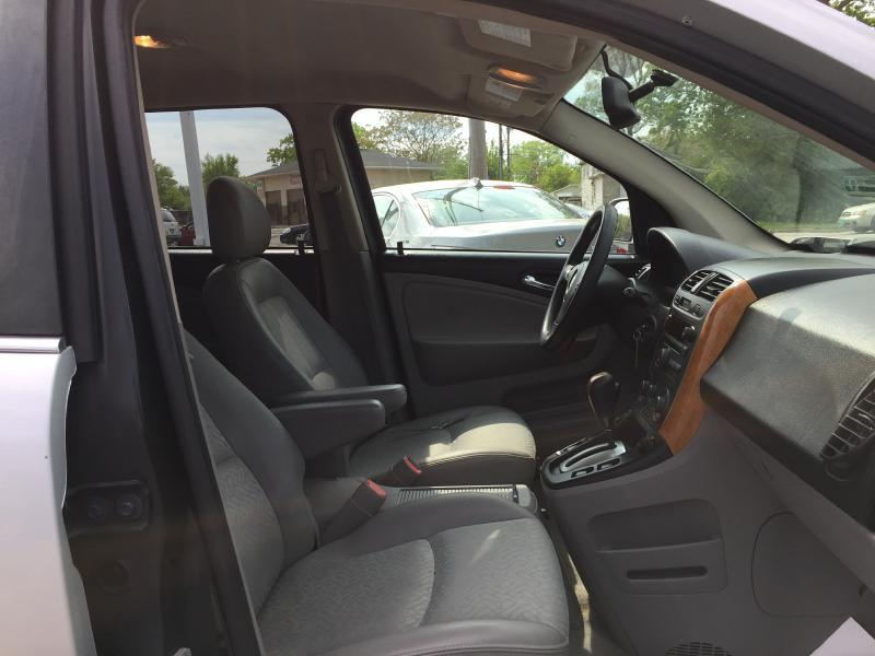 2007 Saturn Vue for sale at Kwik Car Sales in Robbins IL