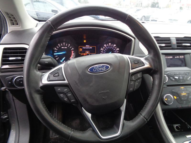 2013 Ford Fusion for sale at Kwik Car Sales in Robbins IL