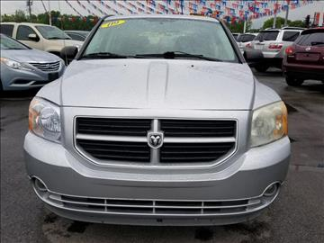 2009 Dodge Caliber for sale at Kwik Car Sales in Robbins IL