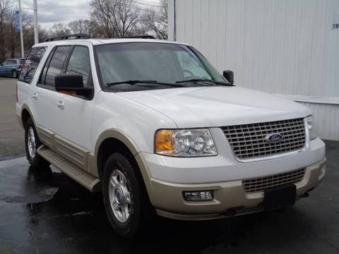 2006 Ford Expedition for sale at Kwik Car Sales in Robbins IL