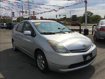 2008 Toyota Prius for sale at Kwik Car Sales in Robbins IL