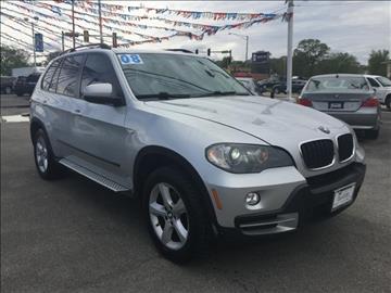 2008 BMW X5 for sale at Kwik Car Sales in Robbins IL
