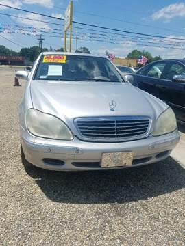2000 Mercedes-Benz S-Class for sale in Baton Rouge, LA