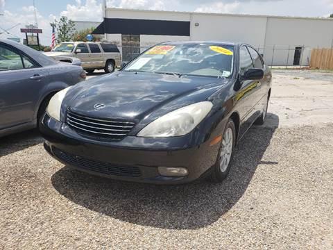 2004 Lexus ES 330 for sale at CAPITOL AUTO SALES LLC in Baton Rouge LA