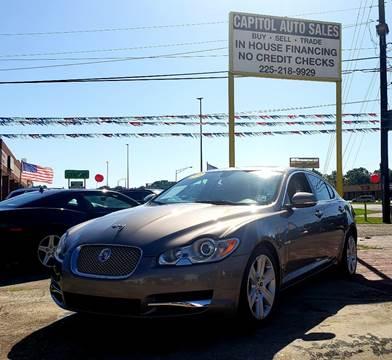 Capitol Auto Sales >> Capitol Auto Sales Baton Rouge La Inventory Listings