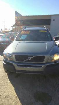 2006 Volvo XC90 for sale in Baton Rouge, LA