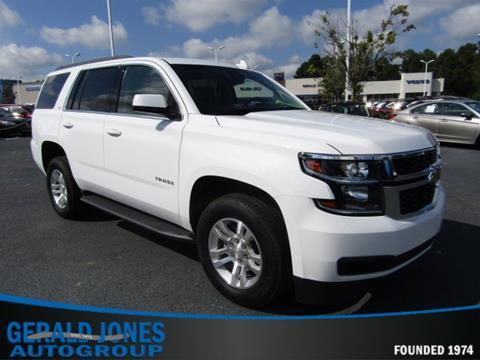 2017 Chevrolet Tahoe for sale in Martinez, GA