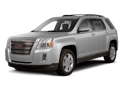 2011 GMC Terrain for sale in Martinez, GA