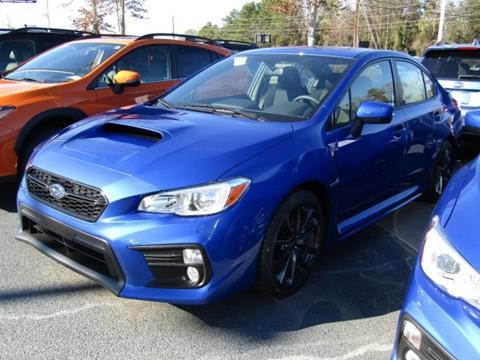 Subaru Wrx For Sale In Georgia Carsforsale Com