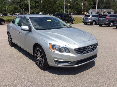 2016 Volvo S60 for sale in Martinez, GA