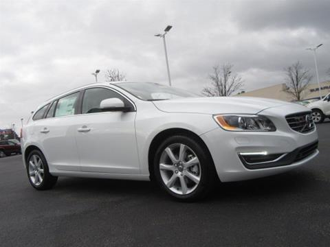 2017 Volvo V60 for sale in Martinez, GA