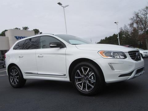 2017 Volvo XC60 for sale in Martinez, GA