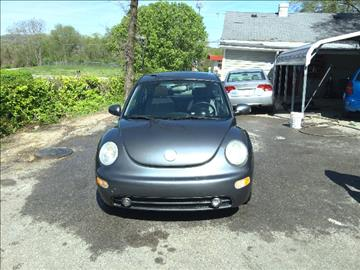2004 Volkswagen New Beetle for sale in Nashville, TN