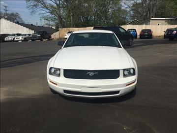 2008 Ford Mustang for sale in Nashville, TN