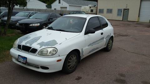 2000 Daewoo Lanos for sale in Sioux Falls, SD