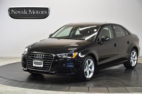 2015 Audi A3 for sale in Farmingdale NY