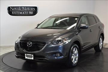 2014 Mazda CX-9 for sale in Farmingdale, NY