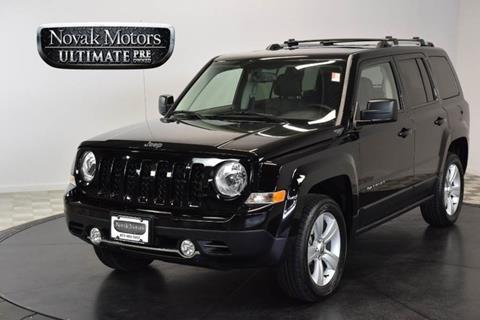 2014 Jeep Patriot for sale in Farmingdale NY