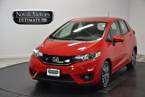 2015 Honda Fit for sale in Farmingdale, NY