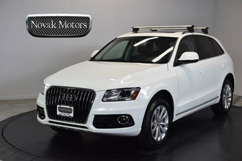 2014 Audi Q5 for sale in Farmingdale NY