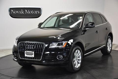 2014 Audi Q5 for sale in Farmingdale, NY