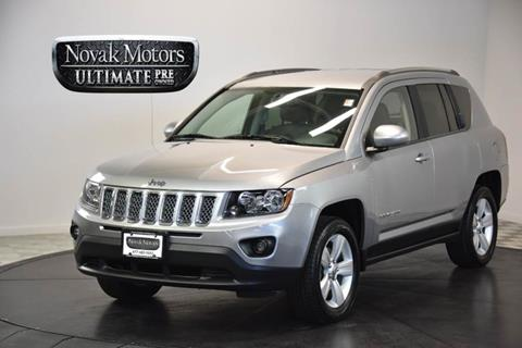 2014 Jeep Compass for sale in Farmingdale, NY