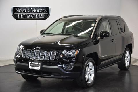 2015 Jeep Compass for sale in Farmingdale, NY